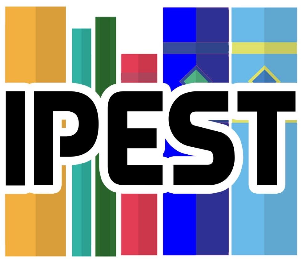 iPEST internasional Peneliti Ekonomi, Sosial dan Teknologi